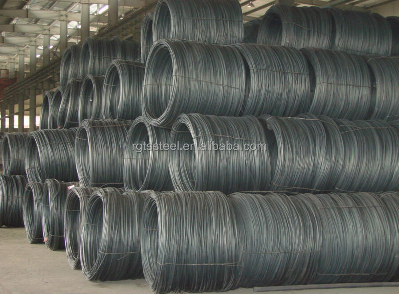 Steel Spring Wire from China
