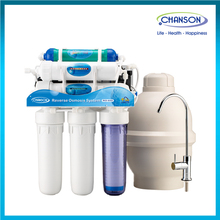 Chanson Water RO-620 Reverse Osmosis RO Filtration System