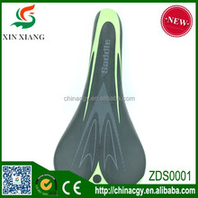 Wear resisting mountain bike saddle,bycicle accessories