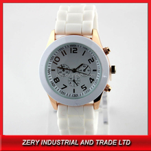 R0452 odm silicon watches original, new design men's watch