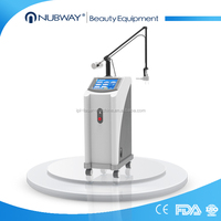 Bottom factory price!!! High quality rf skin rejuvenation vaginal tightening medical fractional co2 laser machine