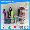 high quality home cleaning refillable lint roller with handle