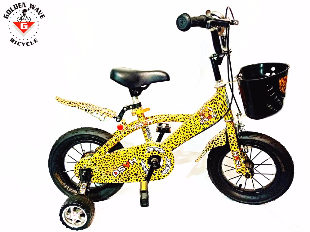 12 inch kids bike for 3 years old babies classic model at cheapest prices hottest selling in China