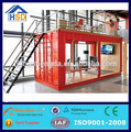 hot sale good quality ready made shipping container office