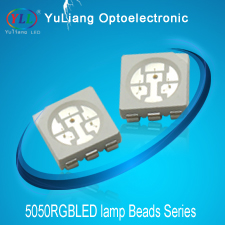 Free samples 5050 red white warm white pink rgb smd led diodes epistar smd ( CE & RoHS Compliant )