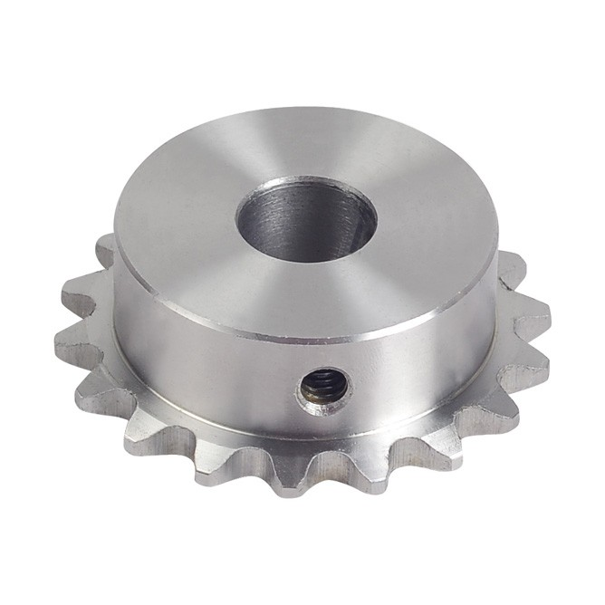Gear Manufacturer Vision High Quality Spur Gear