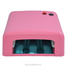 36w uv curing lamp with best quality and cheap price popular in Russia