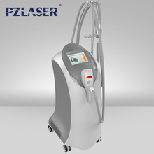 vacuum cavitation system fat suction machine vacuum radio frequency infrared slimming machine