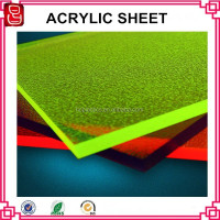high gloss acrylic sheet/10mm acrylic sheet/glow in the dark acrylic sheet