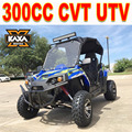 [KAXA MOTOS] 300cc Water-cooled Engine Durable UTV