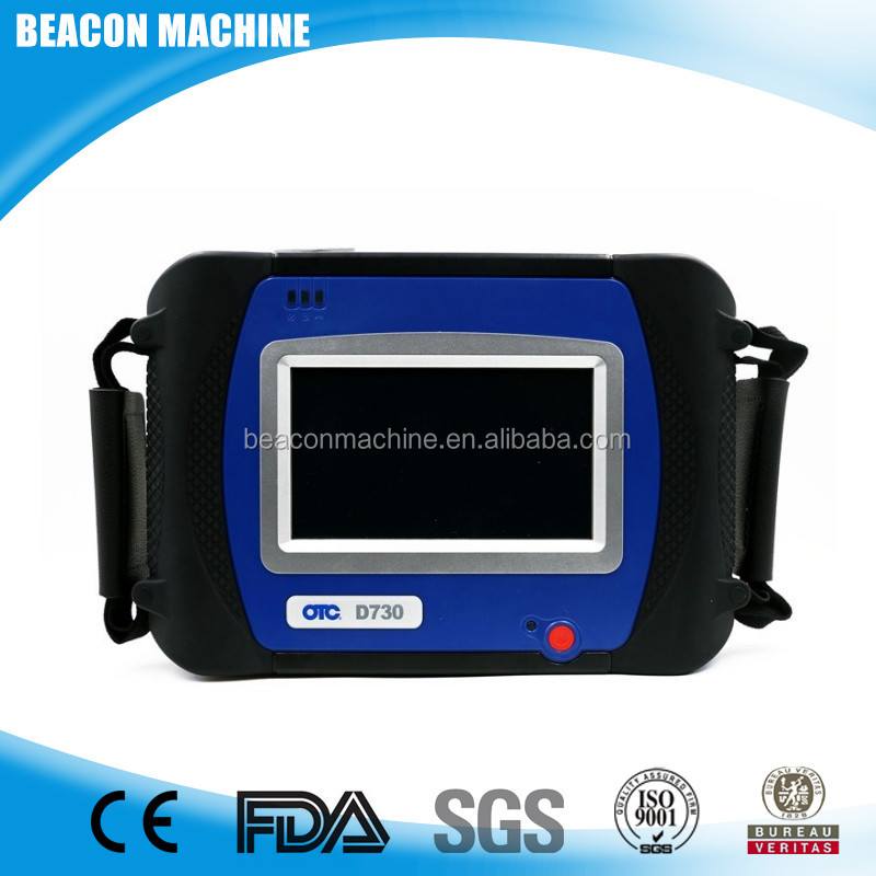 New Arrivals original SPX Autoboss OTC D730 Automotive Diagnostic Systems for Asian, Australian, European And American Cars