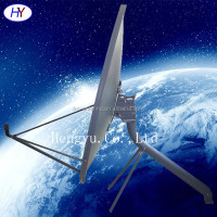 the competitive KU-Band 80 Satellite Antenna with stand
