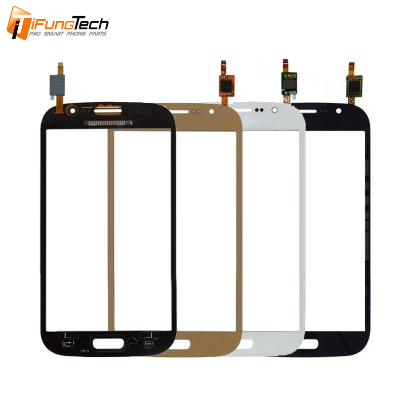 Touch Screen Digitizer For Samsung Galaxy Grand Neo Plus i9060i i9060 Touch Panel Front Glass Sensor