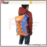 Professional Qualified 500D PVC Tarpaulin Floating Skiing Kayak Dry Bag Waterpoof Backpack Drypack
