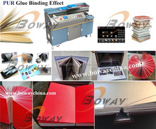 BOWAY FULLAR T9E/G 2016 pur photo album binding machine