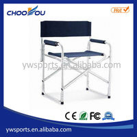 Popular new coming leisure aluminum outdoor chair