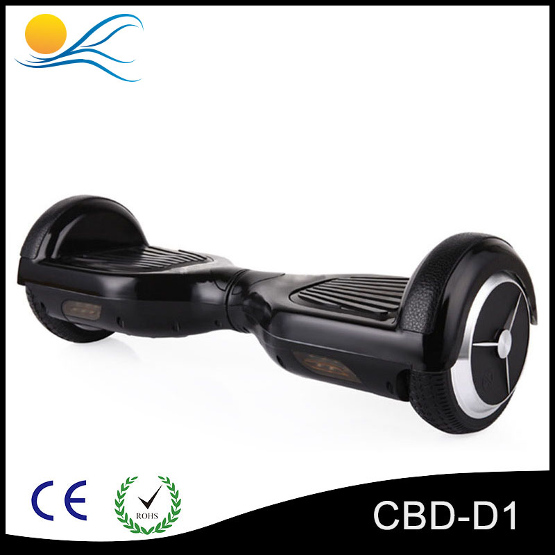 Newest 6.5 inch , remote control scooter , bluetooth roof scooter