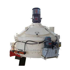 High quality and competitive price electric mixer planetary concrete mixer
