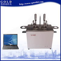 GD-8018D Induction Period Method Oxidation Stability Measuring Equipment