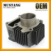 Motorcycle Parts Cylinder Block for Yamaha Motorcycle 110cc