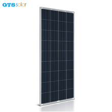 A-grade 36 Cells Flexible Solar Panel 130W 135W 140W 145W 150W