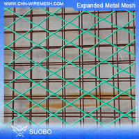 1 New products on china small hole expanded metal mesh supplier