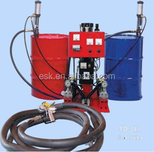 Polyurethane spray foam insulation machine for sale FD-311A