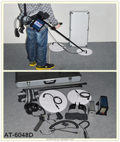 Underground Metal Detector, Deep Search Metal Detector / Super Gold Scanner.(AT-6048D)