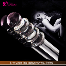 2014 new silicone lifelike fake dick artificial sexy glass loving man woman vibrator sex toys