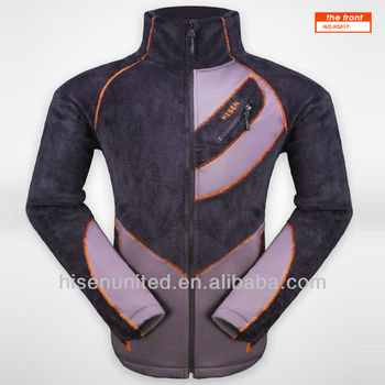 New Design Women's Fleece Jacket