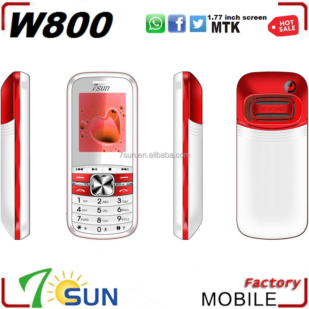Best option products telefono
