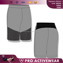 Fitness activewear shorts men, compression pants wholesale,tights compression custom