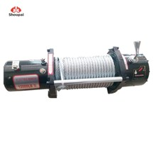 hot sale 12V Heavy Duty Electric Winch 12000lbs ,4x4 Electric Winch 12000lbs