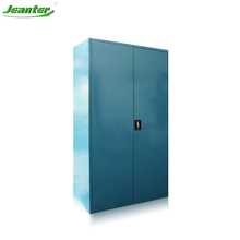 Cheap colorful foldable cloth storage steel bedroom wardrobes