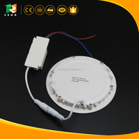 New Design Double Colour Round /Square LED Panel Light