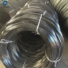China high tensile spring steel wire