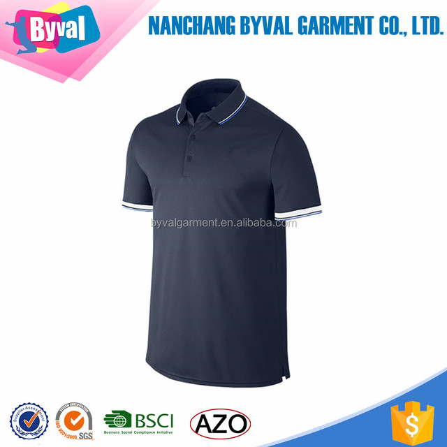 bangladesh clothing color combination collar design polo shirts customized logo dry fit polo shirts 100 polyester gym OEM led