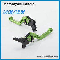 cnc motorcycle parts motorcycle brake and clutch lever