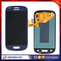 Best price replacement LCD screen for samsung galaxy s3 mini i8190, LCD touch screen for samsung s3 mini