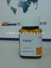 Foam Stabilizer Silok 2003 is 100% polyether modified silicone oil