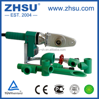 PPR pipe welding machine/welding device/welding tool