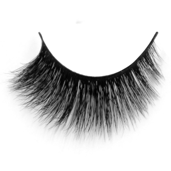 Hot selling natural looking soft eyelashes mink 3d mink lashes with cheap price