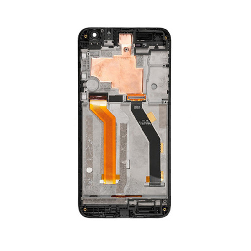 Replacement low price original lcd for htc one E9+ lcd display