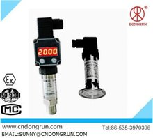 PMD-99S smart type compact silicone pressure transmitter/manufacture/controller