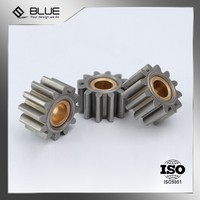 professional mechanical electric motors gear drive with high accuracy