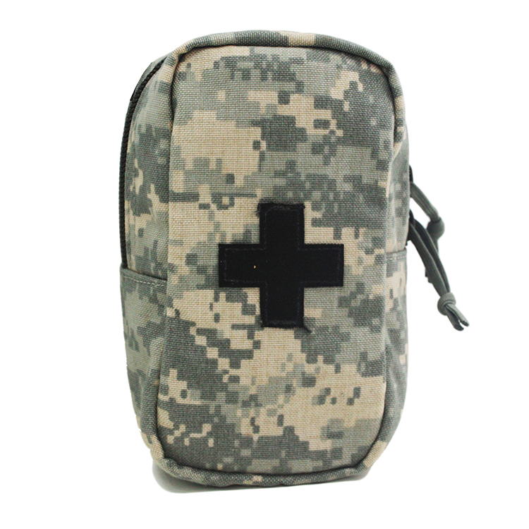 Optional Medical Supply Military Jungle First Aid Kit Army Trauma Bag