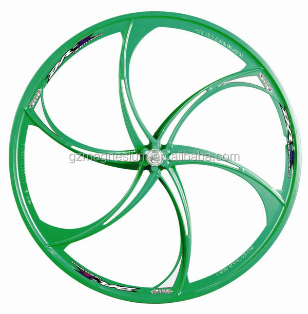 farsports durable and tubular 700c composite bicycle wheels