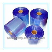 Pharmaceutical Packaging Film Clear Rigid PVC Film