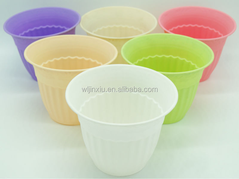 wholesale pottery ikebana flower pot