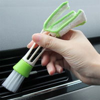 Computer Window Blinds Clean Tools Collector Keyboard Dust Cleaner Car Brush